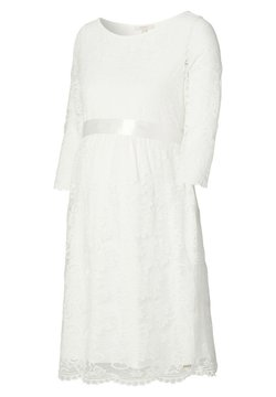 Esprit Maternity - DRESS - Jerseykleid - off white