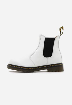 Dr. Martens - 2976 YS - Stiefelette - white smooth