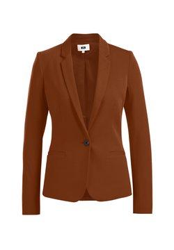 WE Fashion - Bleiseri - dark brown