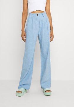 Bec & Bridge - HARRIET PANT - Jeans a zampa - dusk blue