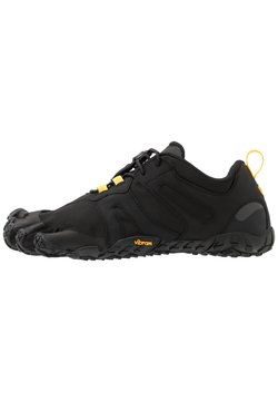 Vibram Fivefingers - V-TRAIL 2.0 - Zapatillas running neutras - black/yellow