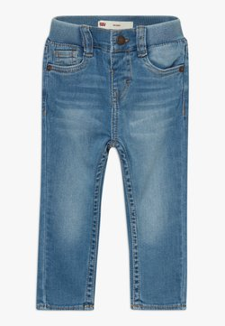 Levi's® - SKINNY FIT UNISEX - Jeans Skinny Fit - crystal springs