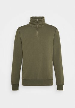 Cars Jeans - FRAZZ - Sweater - army