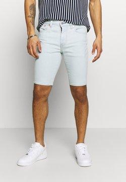 Levi's® - 511™ SLIM  - Shorts di jeans - whole wheat