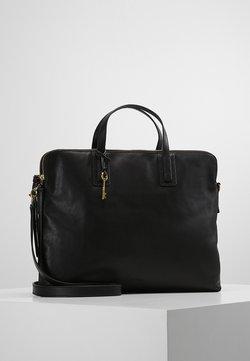 Fossil - EMMA - Handtasche - black
