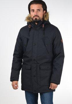 Blend - Wintermantel - black