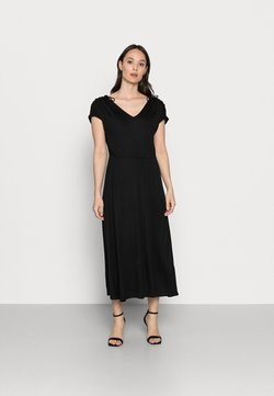 Esprit Collection - Maxikleid - black