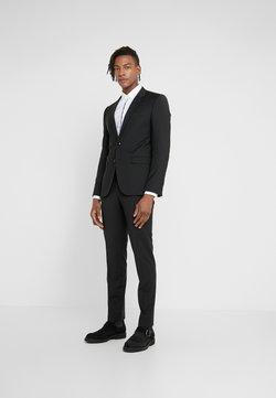 HUGO - ASTIAN HETS - Suit - black