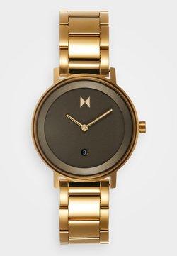 MVMT - SIGNATURE  - Horloge - gold-coloured