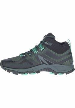 Merrell - MQM FLEX 2 MID GTX - Hikingschuh - grey