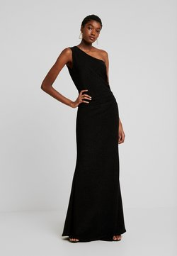 WAL G. - OFF THE SHOULDER LONG - Occasion wear - black