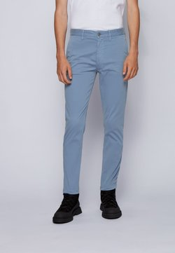 BOSS - TABER D - Chino - dark grey