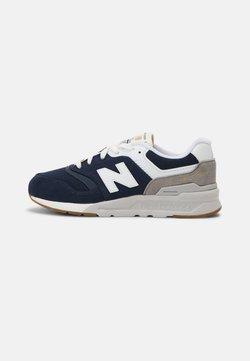 New Balance - Sneaker low - navy