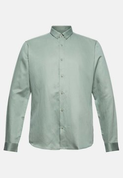 Esprit Collection - Businesshemd - dusty green