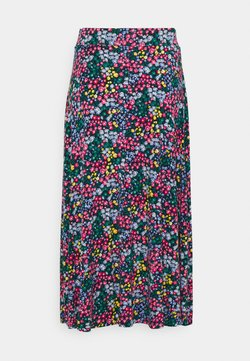 Marks & Spencer London - SKATER - A-Linien-Rock - multicoloured