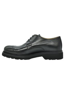 Fertini - Zapatos de vestir - stamped black
