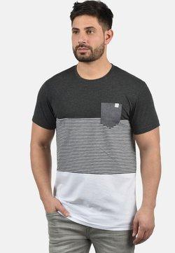 Solid - T-Shirt print - dark grey