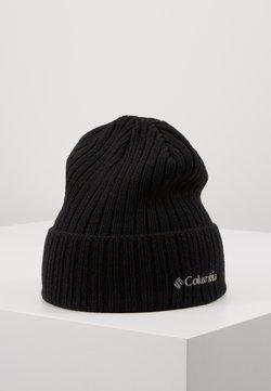 Columbia - WATCH UNISEX - Czapka - black
