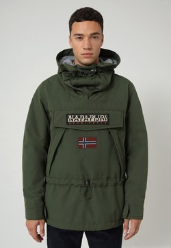 Napapijri - SKIDOO  - Windbreaker - green depths