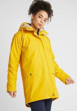 Helly Hansen - MOSS INS COAT 2-IN-1 - Regenjacke / wasserabweisende Jacke - essential yellow