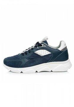 Iceberg - Sneakersy niskie - blue