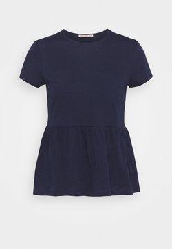 Anna Field Petite - T-shirt basic - dark blue