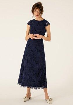 IVY & OAK - Vestido de cóctel - true blue