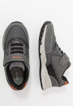 Geox - BERNIE - Sneaker low - anthracite/black
