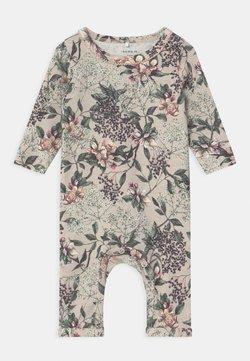 Name it - NBFDITEA  - Pyjama - khaki/multi-coloured