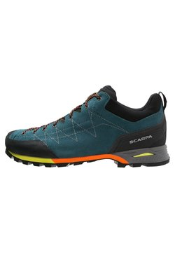 Scarpa - ZODIAC - Hikingschuh - lake blue