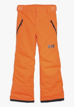 Helly Hansen - LEGENDARY  UNISEX - Täckbyxor - neon orange