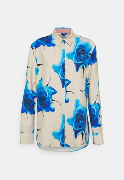 Paul Smith - WOMENS - Bluse - blue/navy
