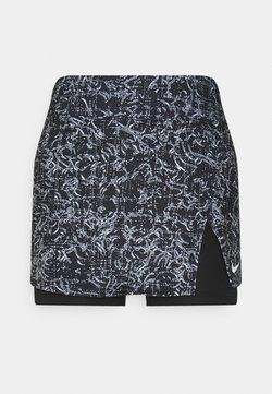 Nike Performance - VICTORY SKIRT - Urheiluhame - black/white