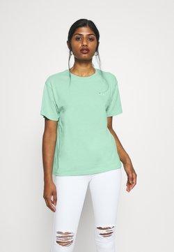 Fila Petite - EARA TEE - T-shirt basic - beach glass
