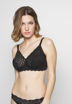 Marks & Spencer London - BRA - Reggiseno con ferretto - black