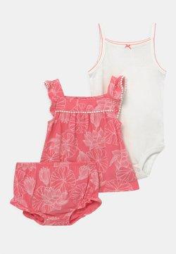 Carter's - FLORAL SET - Top - pink