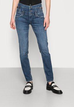 Liu Jo Jeans - Slim fit -farkut - blue solution wash