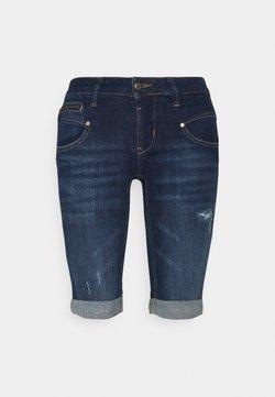 Freeman T. Porter - BELIXA - Jeans Shorts - fever