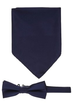 Selected Homme - Einstecktuch - navy