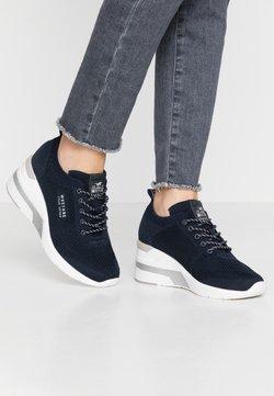 Mustang - Sneakers - navy
