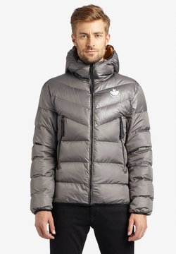 khujo - MART - Winterjacke - dark gray