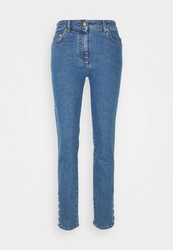 MOSCHINO - Jeans Slim Fit - blue