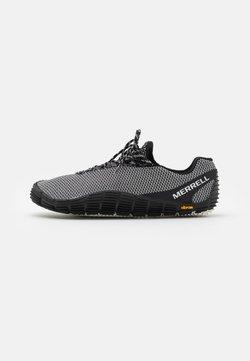Merrell - MOVE GLOVE - Zapatillas running neutras - black/white