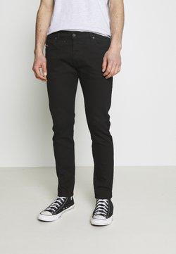 Diesel - YENNOX - Jeans slim fit - black