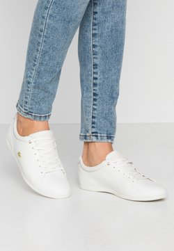 Lacoste - REY LACE - Sneaker low - offwhite