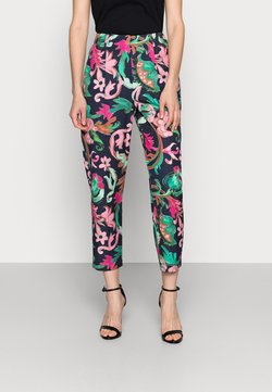 Thought - ESTELLE TROUSERS - Stoffhose - navy