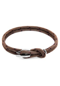 Anchor & Crew - PADSTOW  - Bracelet - brown