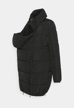 Noppies - JACKET 3 WAY TESSE - Abrigo de invierno - black