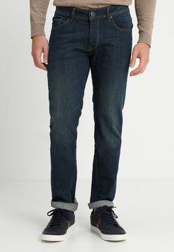 Tiffosi - JOHN - Slim fit jeans - dark blue