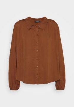 Trendyol - TARÇIN - Camicia - cinnamon